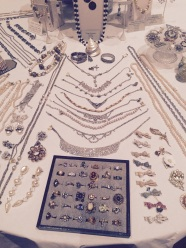 Delicate Raymond Jewelry